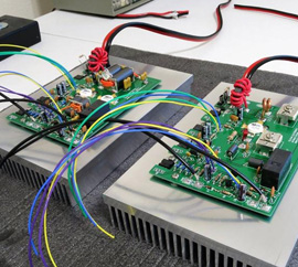 This product is made by JLC,AllPCB has consistently delivered quality boards f...