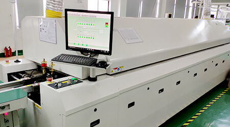 Topspeed PCB Prototype & Fabrication Manufacturer - ALLPCB COM