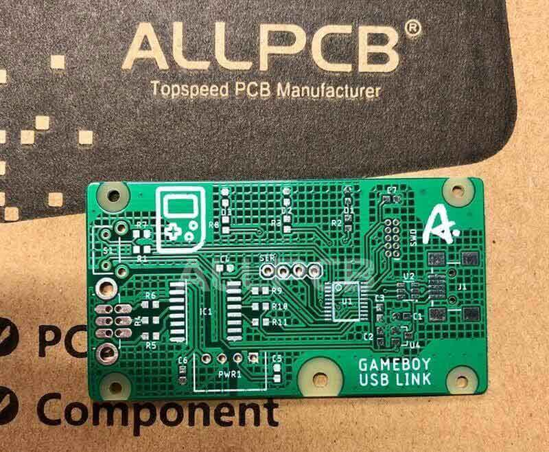 best pcb prototype assembly service allpcb comusb link adapter