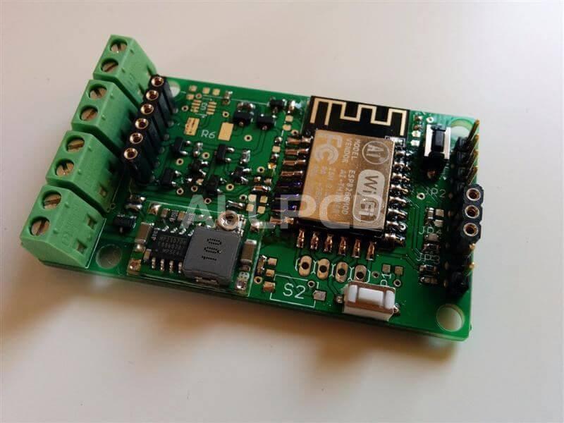 Best PCB Prototype Assembly Service