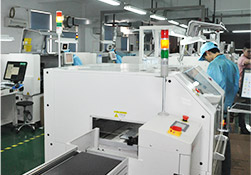 pcb assembly equipment