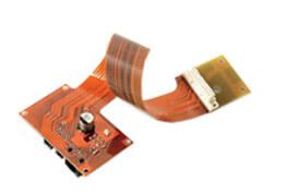 Flexible (FPC) Board