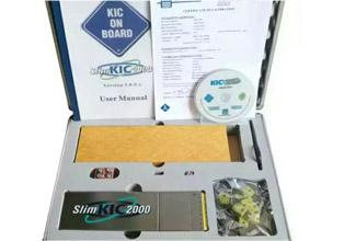 KIC temperature tester