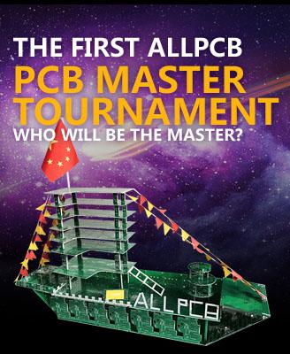 PCB MASTER TOURNAMENT