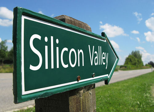 The Silicon Valley of China