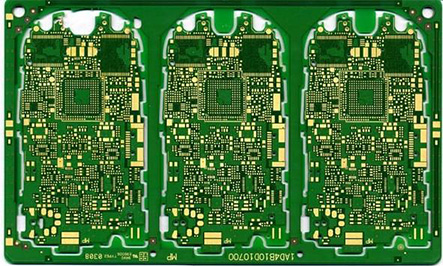 Multilayer and HDI Board