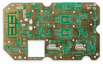 Advanced Quality PCB - New Production Line of ALLPCB